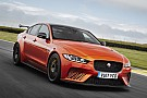 Automotive XE SV Project 8 laat alle Jaguars achter zich