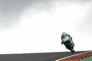 Moto3 Race report Sachsenring Moto3: Mir beats Fenati to stretch points lead