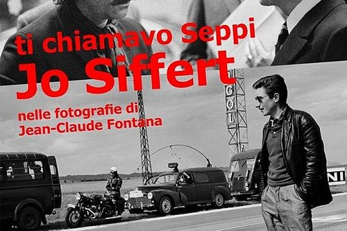 Jo Siffert – Man nannte dich Seppi