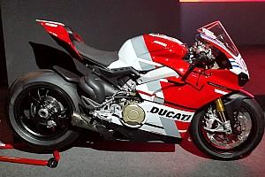 Лоренсо й Довіціозо змагатимуться у «Гонці Чемпіонів» на Всесвітньому тижні Ducati