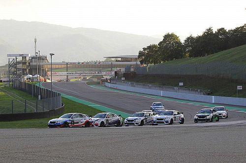 Gustavo Sandrucci primo campione della BMW M2 CS Racing Cup Italy