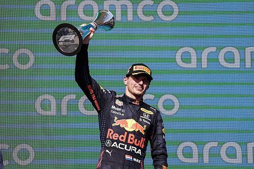 Verstappen tuvo dudas sobre la estrategia en Austin