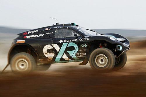 RXR oraz Chip Ganassi Racing wygrywają półfinały