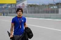 """Pedro Piquet anuncia saída da F2 e faz desabafo contra """"soberania financeira"""" para chegar à F1"""
