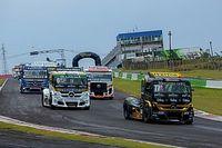 Copa Truck: Cirino garante pole da primeira corrida em Cascavel