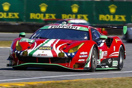 AF Corse annuncia i piloti per il GT Italiano