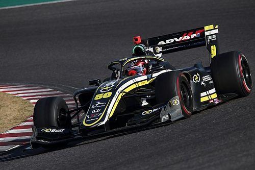 スーパーフォーミュラ鈴鹿合同テストのエントリーリスト公開。B-Max Racingは欠席