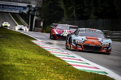 """GT3 could be """"doomed"""" if it's adopted by WEC - Ratel"""