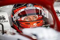 Raikkonen Harap Alfa Romeo Maksimalkan Tes Pramusim F1 2021