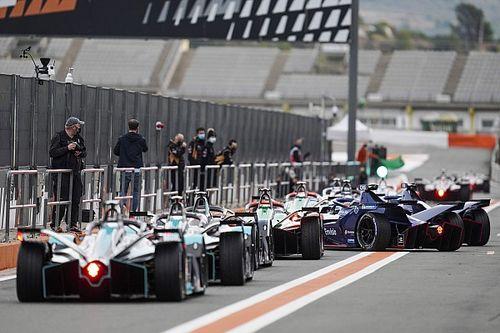 Spotterguide: Alle Autos und Fahrer der Formel-E-WM 2021