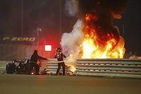 PÓDIO: Entenda todos os detalhes do acidente de Grosjean no Bahrein