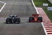 Ferrari больше не будет проигрывать на прямых, как в 2020-м