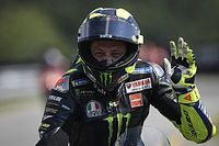Rossi: Osiągi lepsze niż w Jerez