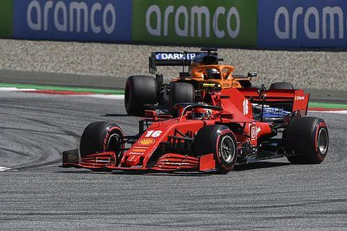 Ferrari, Macaristan GP güncellemesini öne çekti