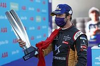 Berlin E-Prix: Points leader da Costa cruises to victory