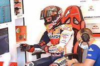 """Marquez: """"Hasty"""" Jerez comeback attempt was a mistake"""