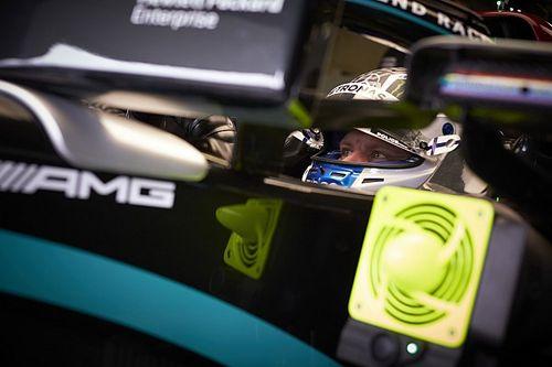 Bottas nyerte az Osztrák Nagydíj időmérőjét a Red Bull Ringen, Vettel már a Q2-ben kiesett