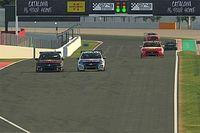 Verstappen finaliza segundo en carreras virtuales de Supercars