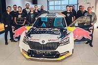 El kit eléctrico del World Rallycross podría debutar en 2021