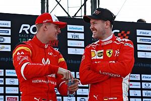 Tapasztalt F1-es menedzsmentet kap Mick Schumacher