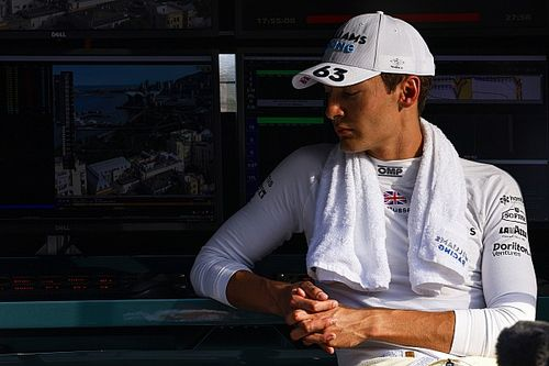 """Russell would be """"massive loss"""" for Williams if he left in 2022"""