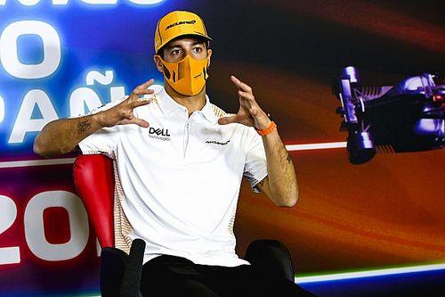 Ricciardo Ungkap Ketertarikan pada IndyCar