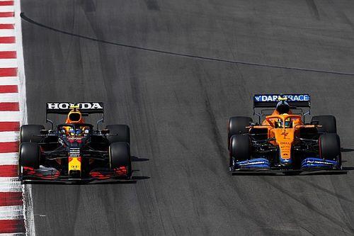 Holtverseny az élen az F1 erősorrendjében, Verstappen hátrébb csúszott a Portugál Nagydíj után
