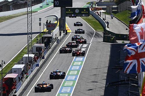Volledige uitslag: Formule 1 Grand Prix van Spanje