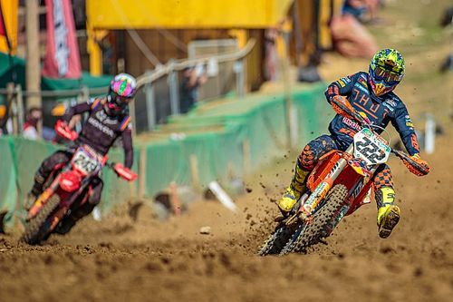 MXGP Emilia Romagna: Cairoli pakt GP en rode plaat