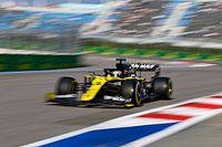 Ricciardo: Te vroeg om te praten over podiumkansen Renault in Sochi