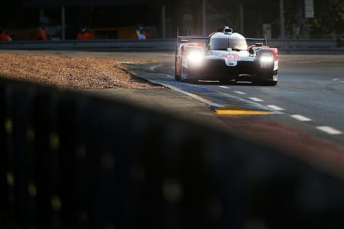 H+19 - Toyota passe les 300 tours, Rebellion s'accroche