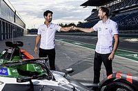 F-E: Audi confirma di Grassi e Rast para temporada 2021