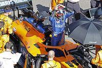 Las mejores fotos del GP de Rusia 2020 de F1