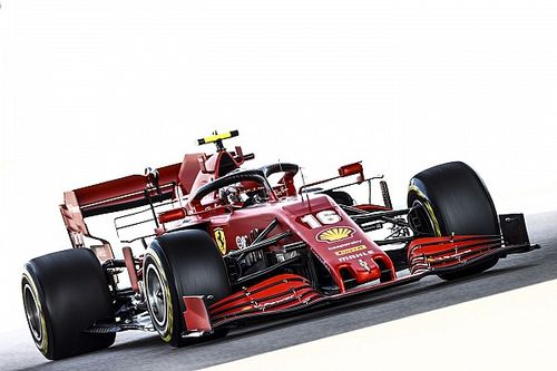 """Leclerc: """"Bu kadar rekabetçi olmamız şaşırtıcı"""""""