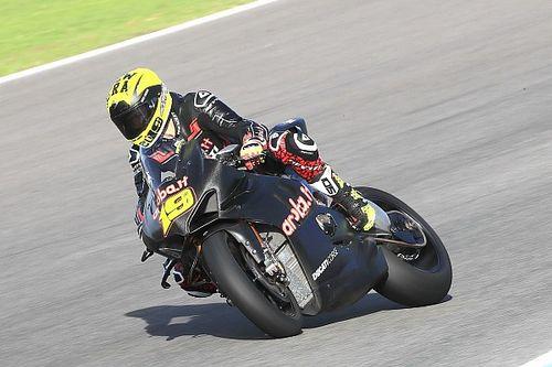 SBK, Ducati fissa la data del ritorno di Alvaro Bautista