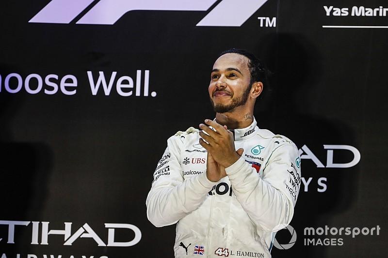 Jardine: Mercedes, Verstappen ve Hamilton'ı aynı takımda görmek isteyebilir
