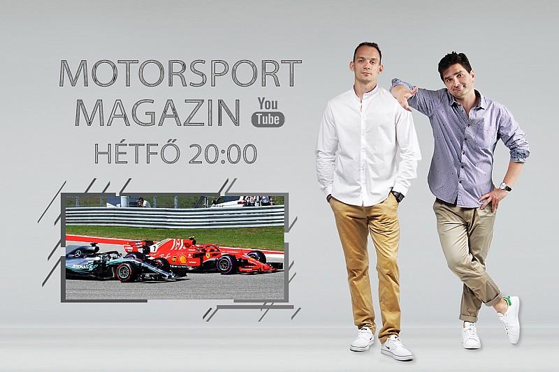 ÉLŐ F1-ES MŰSOR: Räikkönen nyert, jöhet a nagy pezsgőzés, de nem Hamilton miatt (LIVE)