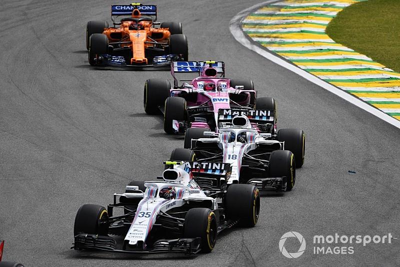 Команди Ф1 побоюються, що зміни в правилах не вплинуть на кількість обгонів у 2019-му