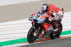 Ducati: Petrucci precisa brigar por pódios e vitórias em 2019