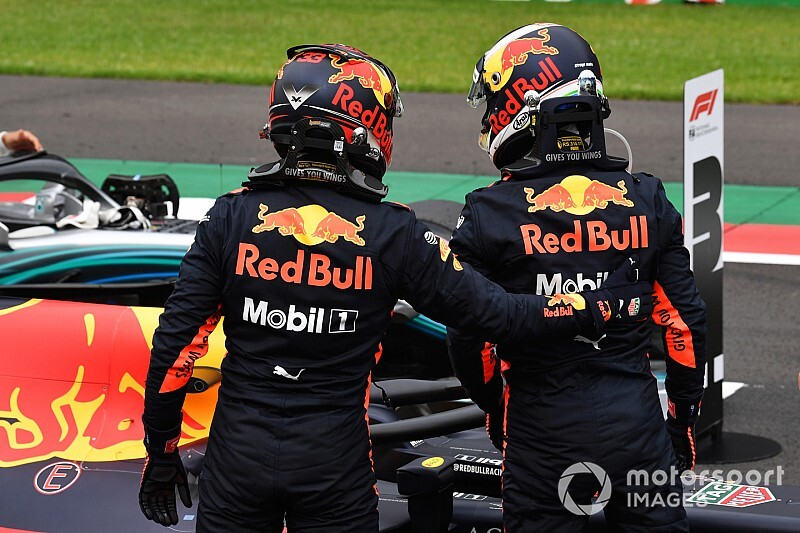 Ricciardo expected worse Verstappen relationship at Red Bull