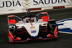 Marrakesh E-Prix: Mahindra returns to winning ways in Formula E
