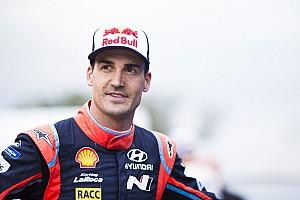 Sordo disputará ocho rallies en el WRC 2019 con Hyundai