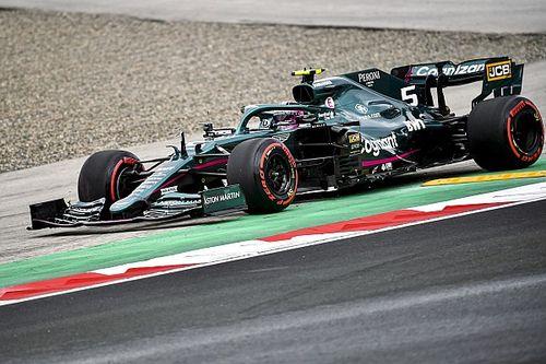 """Webber Vettelről: """"Tetszett nekem a dolog, mert még sosem csinált ehhez hasonlót!"""""""