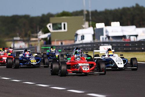 Motorsport UK to take over organisation of British F4 from 2022