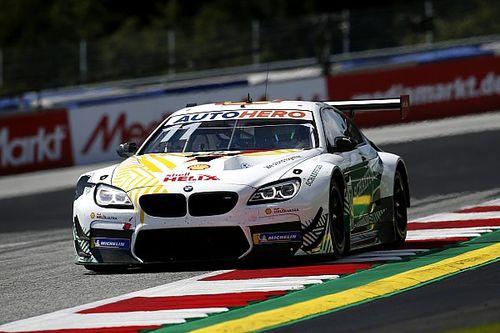 Wittmann bezorgt BMW pole-position op de Red Bull Ring