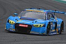 Endurance Car Collection Motorsport holds shock lead on Friday at 12H Imola