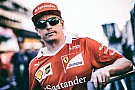 Räikkönen végzett az élen az időmérő előtt: Vettel, Hamilton, Bottas
