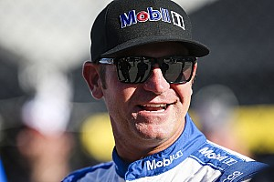 NASCAR Cup Qualifying report Bowyer takes Open pole over Blaney