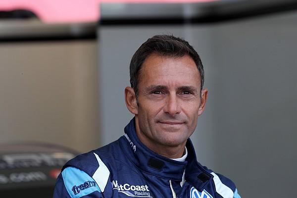 Eski F1 pilotu Morbidelli, Alfa Romeo ile WTCR serisinde yer alacak