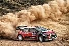 WRC Ралі Мексика. Несподіваний спокій